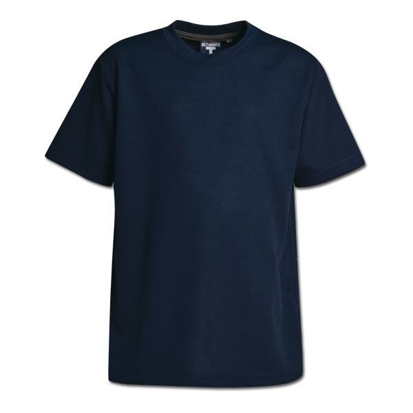 Youth Classic Sports t-shirt Navy
