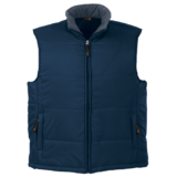 Barron Mens Bodywarmer Navy