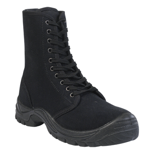 Barron Protector Boot black
