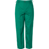 Barron Budget Poly Cotton Conti Trousers emerald