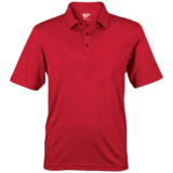 Ernie Else Limitless Golfer red