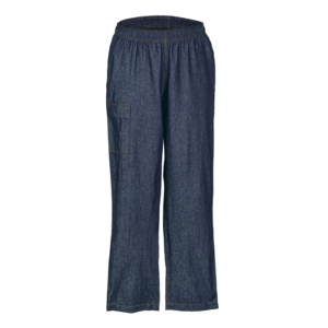 Premium Chef Baggy Pants denim