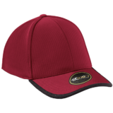 6 Panel Vice Cap top view