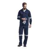 Barron D59 (SABS) Flame and Acid Retardant Conti Jacket (CJ-D59) with trousers