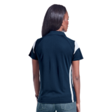 Ladies Eclipse Golfer back