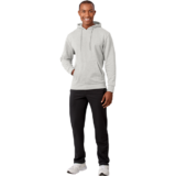Omega Mens Hoodie front